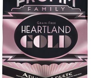 Fromm: Heartland Gold Red Meat